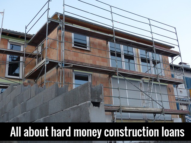 Learn all about construction loans