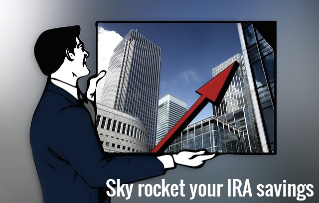 Get a checkbook self-directed IRA